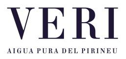 Logo Aigüa de Veri