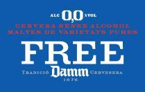 Logo FreeDamm