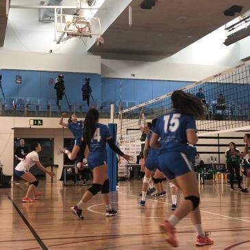 Finals Voleibol CCU