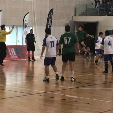 Finals Handbol Masculí
